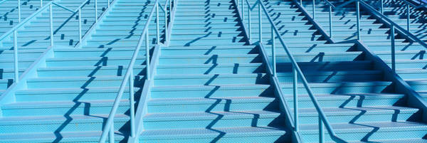 Similar Photograph - Stairs At Las Vegas, Nevada by Panoramic Images