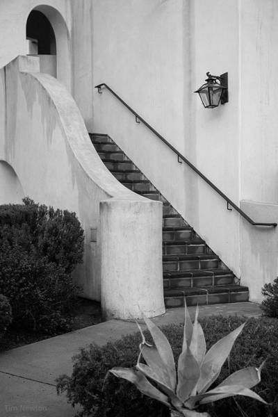 Photograph - Stairway by Tim Newton
