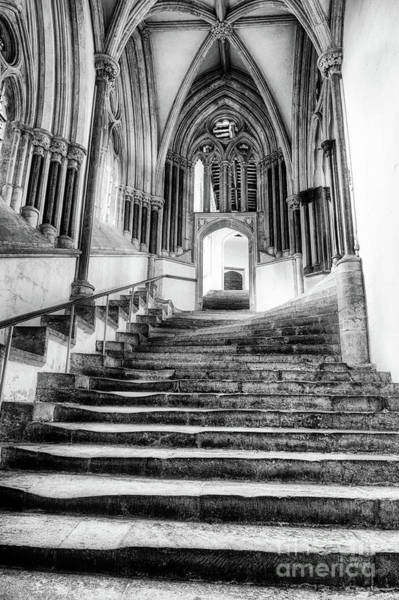 Photograph - Stairway To Heaven by Tim Gainey