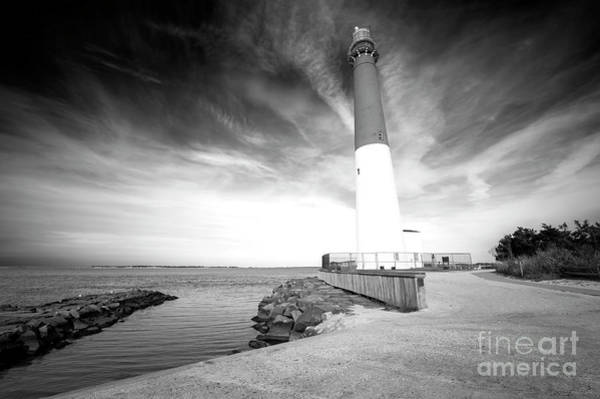 Photograph - Standing Tall On Long Beach Island by John Rizzuto