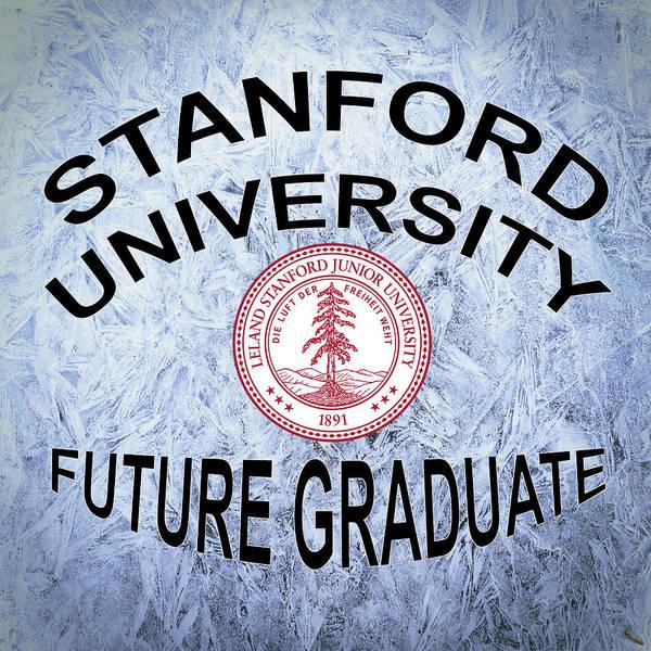 Digital Art - Stanford University Future Graduate by Movie Poster Prints