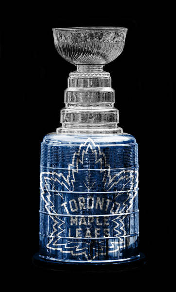Photograph - Stanley Cup 2b by Andrew Fare
