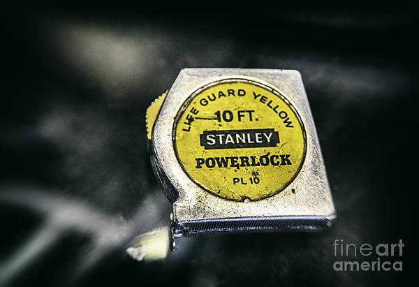 Photograph - Stanley Powerlock  by Bitter Buffalo Photography