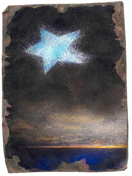 Photograph - Star Of The Sea by Mark Holcomb