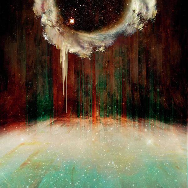 Photograph - Star Pool by Christina VanGinkel