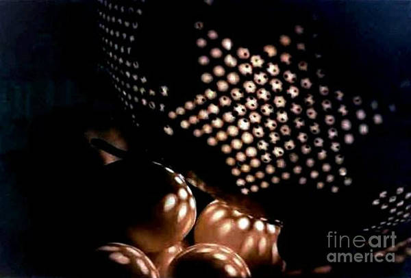 Wall Art - Photograph - Star Spangled Eggs by Michael Hoard