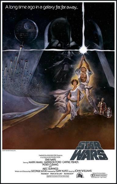 Yoda Digital Art - Star Wars by Geek N Rock