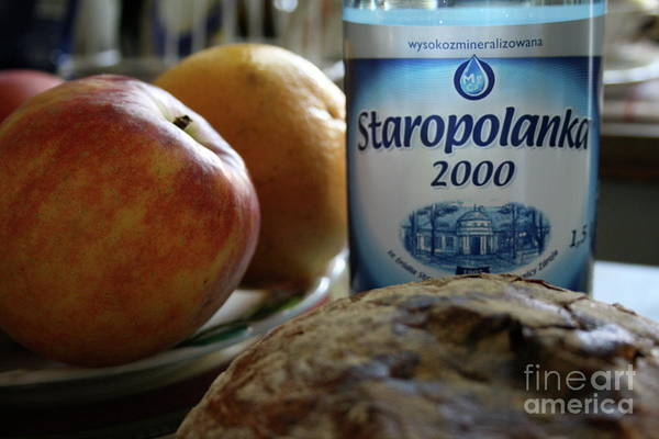 Photograph - Staropolanka by Mary Kobet