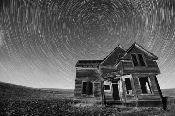 Wall Art - Photograph - Starry Night by Patrick Campbell