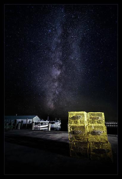 Wall Art - Photograph - Stars At Wingate by Robert Fawcett