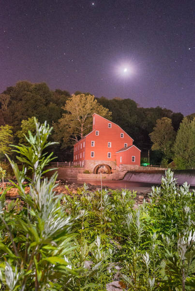 Wall Art - Photograph - Stars Of The Mill by Ryan Crane