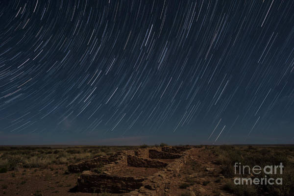 Photograph - Stars Remain Unchanged by Melany Sarafis