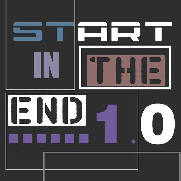 Digital Art - Start In The End by Alberto RuiZ