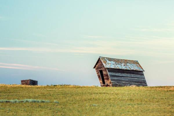 Wall Art - Photograph - Start Of Fall by Todd Klassy