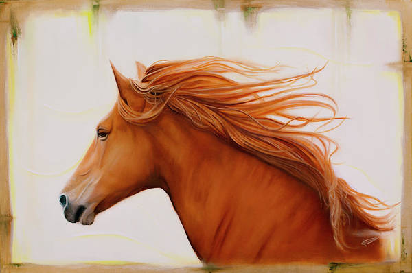 Scriptural Painting - Steady And True by Jeanette Sthamann