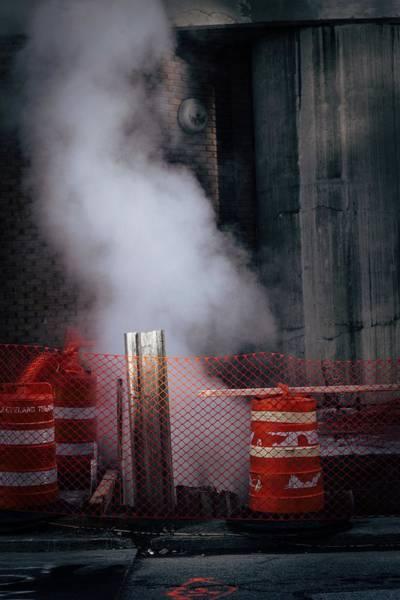 Chris Walter Wall Art - Photograph - Steam by Chris Walter