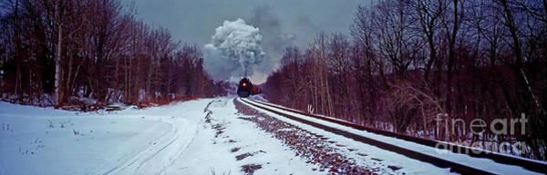 Photograph - Steam Town Historic Site Scranton Pennsylvania   by Tom Jelen