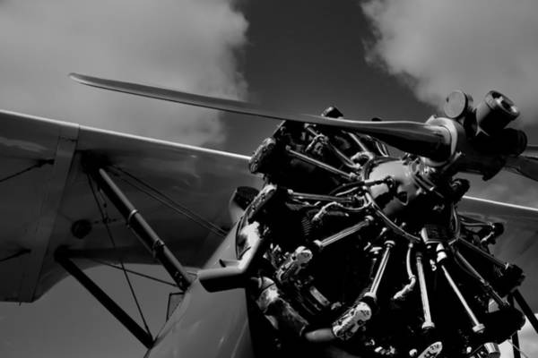 Photograph - Stearman Pt-18 Kadet - 1940 by David Patterson