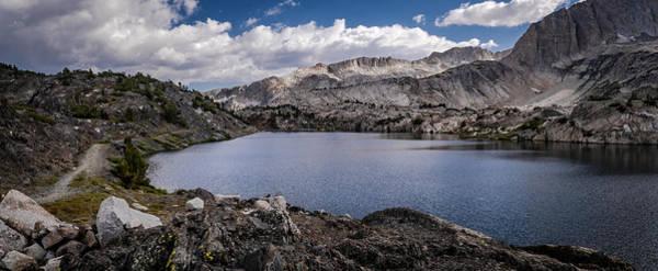Photograph - Steelhead Lake by Cat Connor