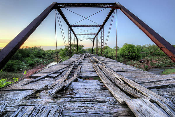 Wall Art - Photograph - Steinman Bridge by JC Findley