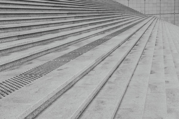 Photograph - Steps by Helen Northcott