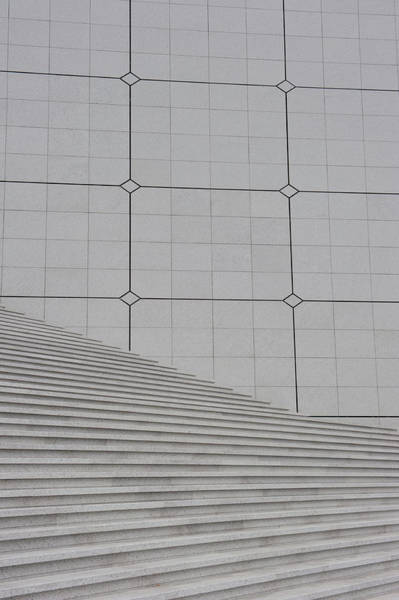 Photograph - Steps II by Helen Northcott
