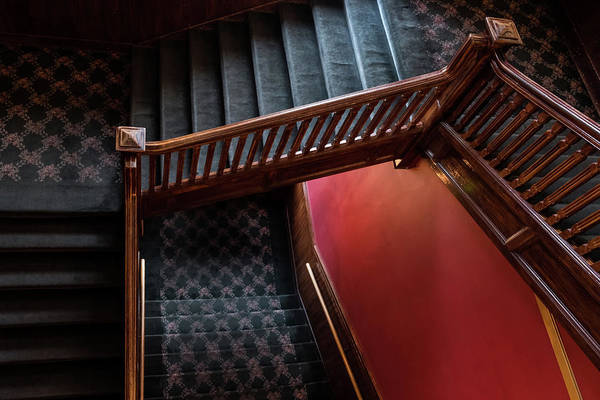 Photograph - Steps In Time by Glenn DiPaola