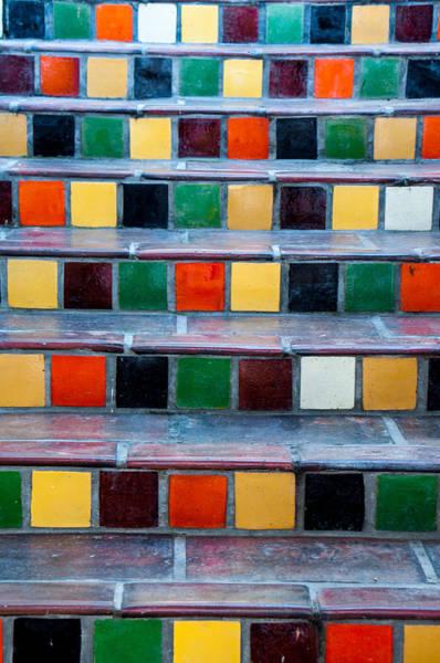 Steps One Art Print