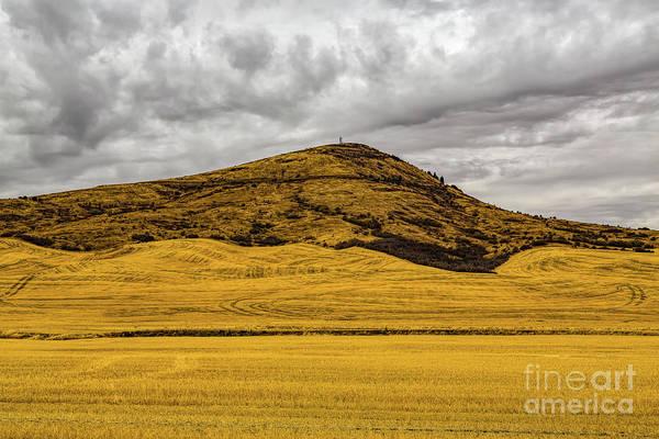 Photograph - Steptoe Butte by Jon Burch Photography