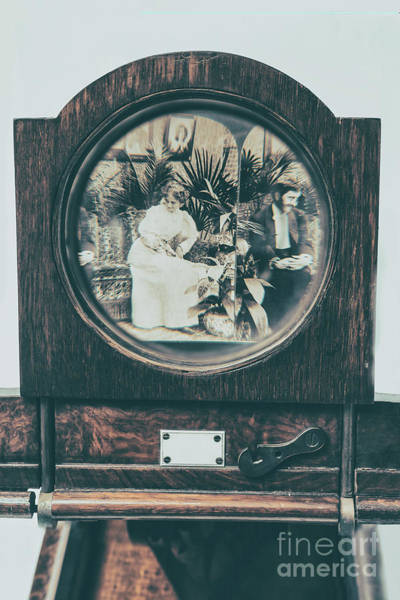 Wall Art - Photograph - Stereoscope by Amanda Elwell