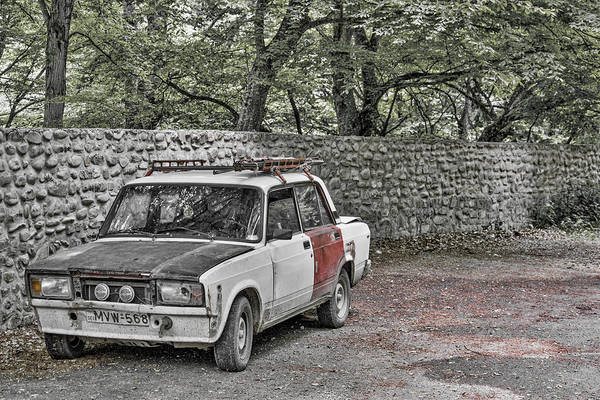 Wall Art - Photograph - Still A Good Car by Rabiri Us