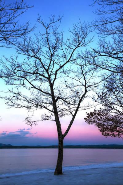 Lake Winnipesaukee Wall Art - Photograph - Still by Robert Clifford