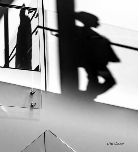 Photograph - Still Shadows by Steven Milner