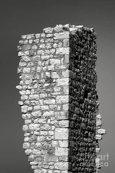 Wall Art - Photograph - Still Standing by Olivier Le Queinec
