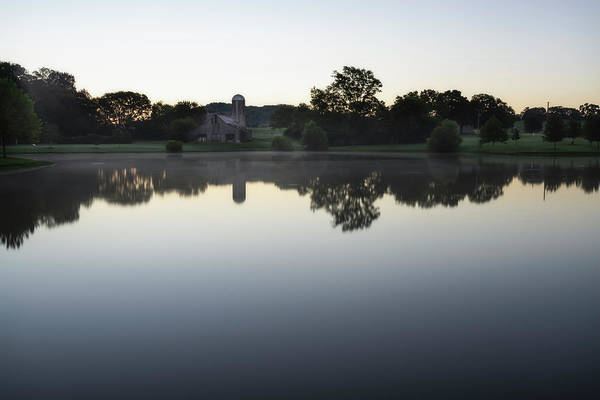 Photograph - Stillness by Davin McLaird