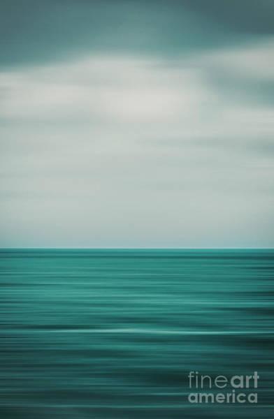 Photograph - Stillness In Time by David Lichtneker