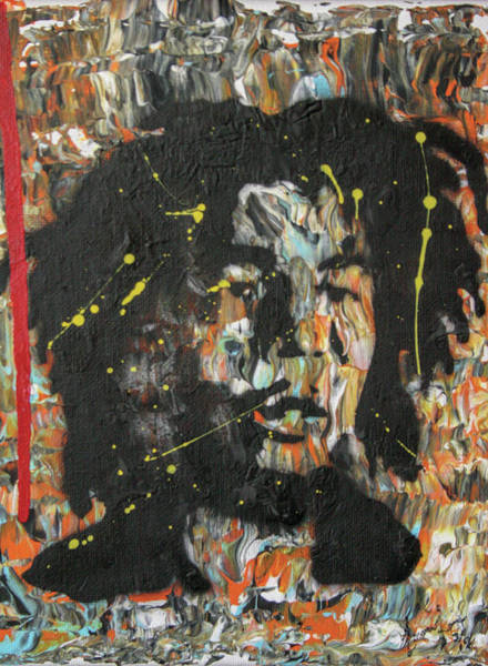 Painting - Stir It Up Darling by Jayime Jean