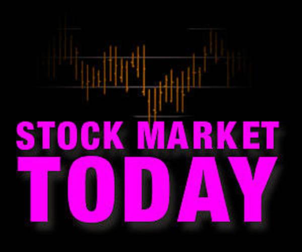 Wall Art - Mixed Media - Stock Trading Intraday Tips  by Bigprofit Buzz