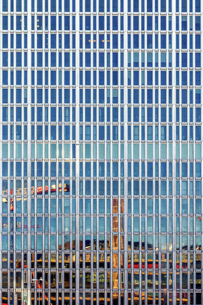 Wall Art - Photograph - Stockholm Building by Stelios Kleanthous