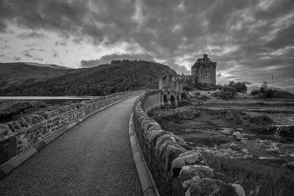Wall Art - Photograph - Stone Castle by Christian Heeb