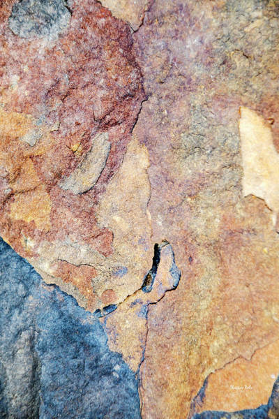 Wall Art - Photograph - Stone Pattern by Christina Rollo