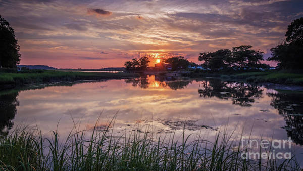 Photograph - Stonybrook Harbor by Alissa Beth Photography