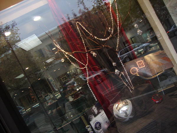 Wall Art - Photograph - Store Window 10 by Stephanie Huber
