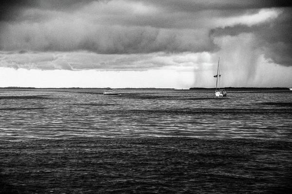 Photograph - Storm Approaching by Michael Raiman