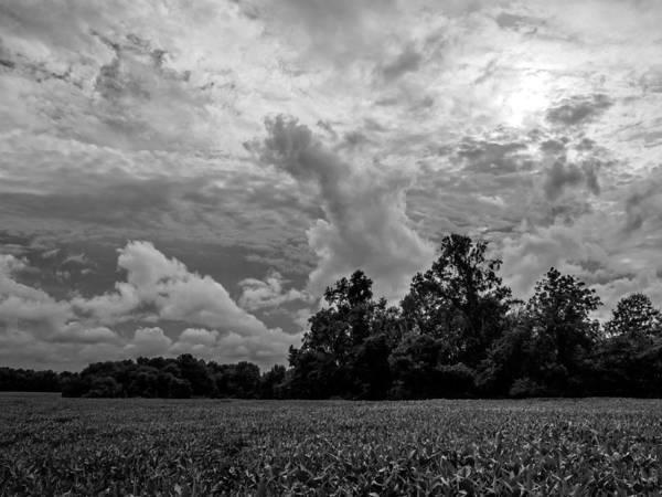 Photograph - Storm Clouds by Louis Dallara