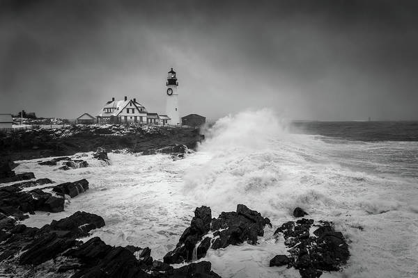 Photograph - Storm by Colin Chase
