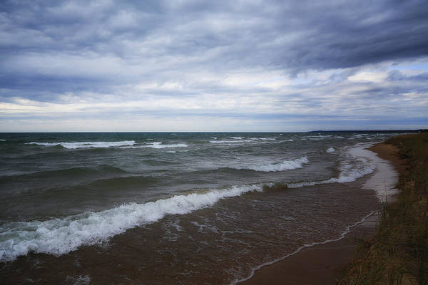 Photograph - Storm Dreaming 2 by Rachel Cohen