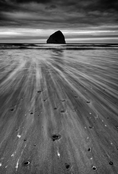 Photograph - Storm Forces by Darren White