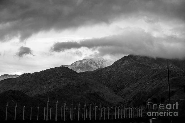 Riverside California Photograph - Storm In Paradise  by Art K