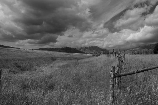 Photograph - Storm by Mark Smith